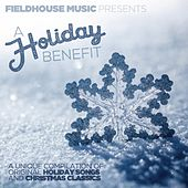 Fieldhouse Music Presents: A Holiday Benefit 2015 by Various Artists