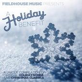 Fieldhouse Music Presents: A Holiday Benefit 2015 de Various Artists