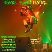 Reggae Summer Festival von Various Artists