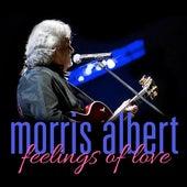 Morris Albert: Feelings Love de Morris Albert