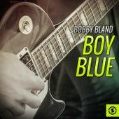 Boy Blue de Bobby Blue Bland