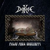 Tales from Obscurity by Dark Age