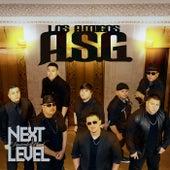 Next Level Siguiente Nivel de Los Amigos Asg