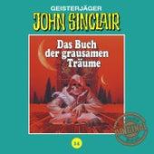 Tonstudio Braun, Folge 14: Das Buch der grausamen Träume von John Sinclair