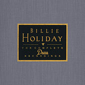 The Complete Decca Recordings de Billie Holiday