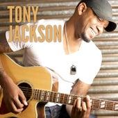 Tony Jackson de Tony Jackson