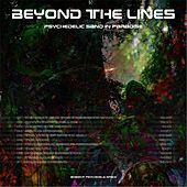 Psychedelic Sand in Paradise by Beyond the Lines