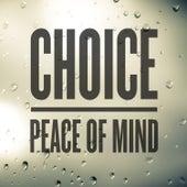Peace of Mind de Choice