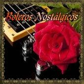 Boleros Nostálgicos by Various Artists