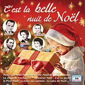 C'est la plus belle nuit de Noël von Various Artists