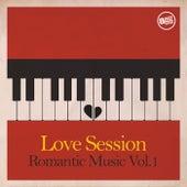 Love Session - Romantic Music Vol. 1 von Various Artists