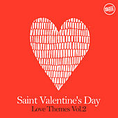 San Valentine's Day Love Themes Vol. 2 by Various Artists