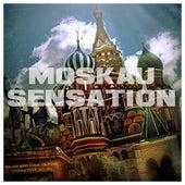 Moskau Sensation by Various Artists