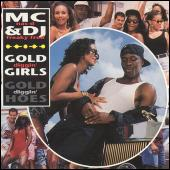 Gold Diggin' Girls by MC Nas-D & DJ Freaky Fred