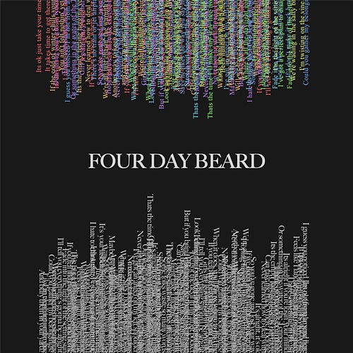 Four Day Beard by Four Day Beard
