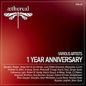 1 Year Anniversary fra Various Artists