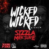 Mek Sure - Single by Sizzla