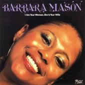 I Am Your Woman, She Is Your Wife de Barbara Mason