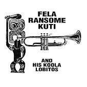 Highlife - Jazz and Afro- Soul (1963-1969) by Fela Kuti