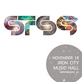 2015.11.18 :: Iron City Music Hall :: Birmingham, AL by STS9 (Sound Tribe Sector 9)