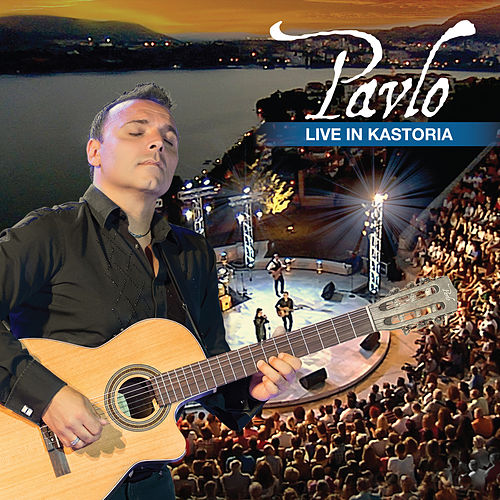 Live in Kastoria by Stevan Pasero
