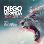 Leidenschaften de Diego Miranda
