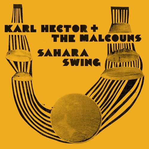 Sahara Swing by Karl Hector