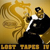 Lost Tapes IV de Dru Down
