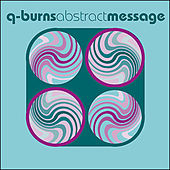 You Are My Battlestar by Q-Burns Abstract Message