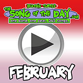 The Song of the Day.Com - February by Beatnik Turtle