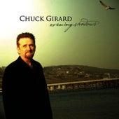 Evening Shadows by Chuck Girard