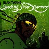 Speaking From Experience von Blak Twang