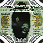 The Game Is Ova Soundtrack by Various Artists