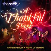 A Thankful People by Rock (of Heltah Skeltah)