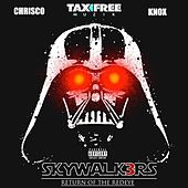 Skywalkers 3 by ChrisCo
