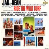 Ride the Wild Surf with Jan & Dean de Jan & Dean