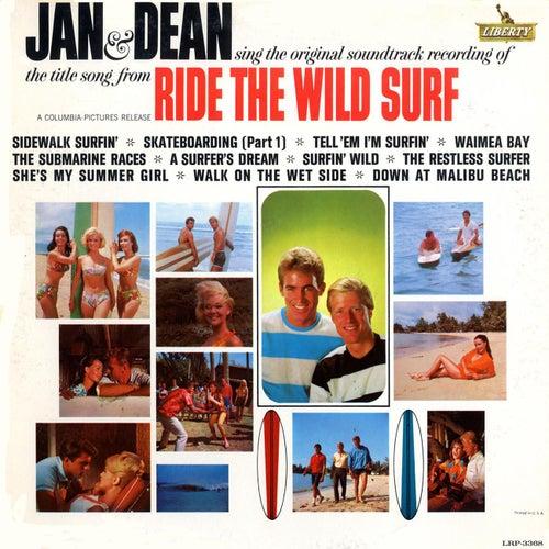 Ride the Wild Surf with Jan & Dean by Jan & Dean