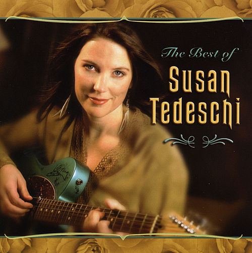 The Best Of Susan Tedeschi by Susan Tedeschi