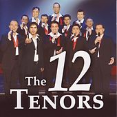 From NESSUN DORMA to YOU CAN LEAVE YOUR HAT ON de The 12 Tenors