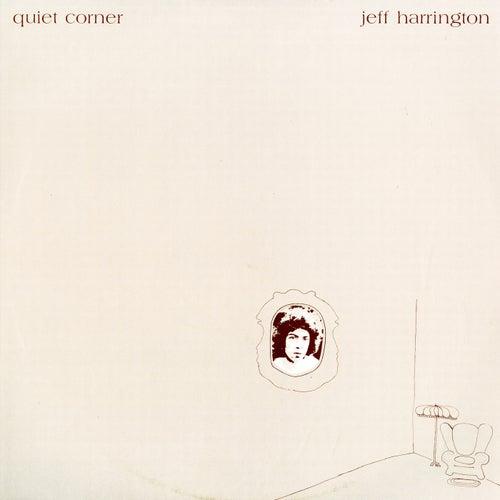 Quiet Corner by Jeff Harrington