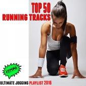 Fitspo: Top 50 Running Tracks (Ultimate Jogging Playlist 2016) de Fitspo