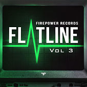 Flatline Vol 3 by Various Artists