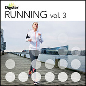 Digster Running (Vol. 3) by Various Artists