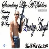 Standing Like A Soldier de Lionize