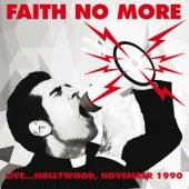 Live - Hollywood Palladium Ny 9Th Nov 1990 (Remastered) by Faith No More