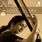 Aruna Sairam, Vol. 2 (Live at Sree Rama Seva Mandali, Bangalore) by Aruna Sairam