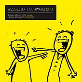 Wesseltoft Schwarz Duo von Bugge Wesseltoft