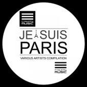 Je Suis Paris von Various Artists