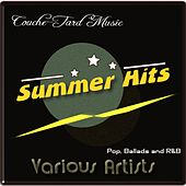 Couche-Tard Music Summer Hits de Various Artists
