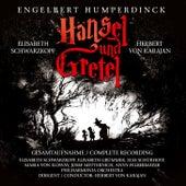 Hänsel Und Gretel de Philharmonia Orchestra